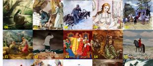 Экспресс-конкурс ко дню рождения А.С. Пушкина