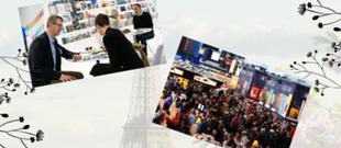 Salon Du Livre 2020: питчинг книжных проектов