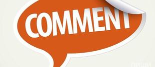Конкурс комментариев и рецензий
