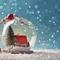 Литературный конкурс фантастики «Темные светлые духи Рождества»