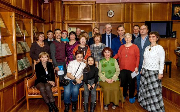 Литературные курсы Андрея Воронцова онлайн